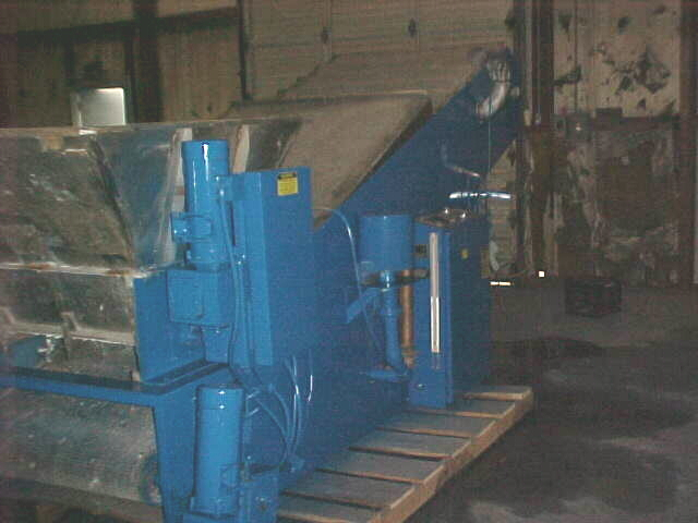Sludge Dryers - JWI 360G